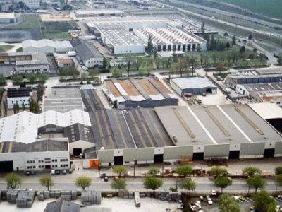法国欧洲搬运装卸设备制造有限公司