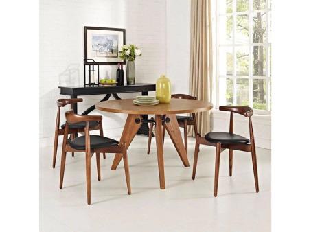 欧式实木餐桌椅-百款奢尚臻 品震撼来袭,打造绅士家居品味