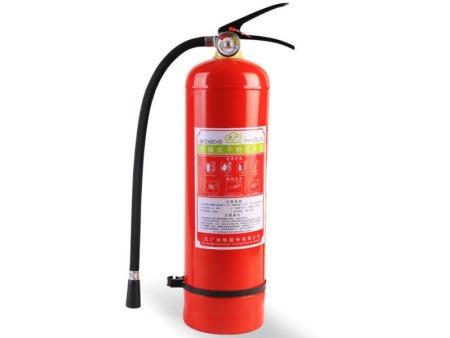 消防器材厂家_消防器材配置标准参考
