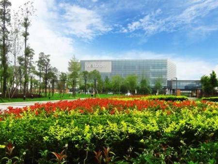 工厂环境2|工厂实力-郑州亚通纸箱厂