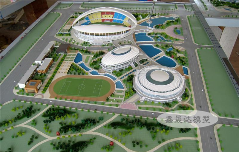廣西城市規劃模型,南寧規劃模型制作公司
