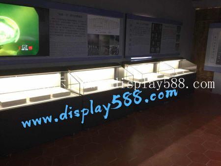 博物馆展柜的设计,我们所要遵循的要素。