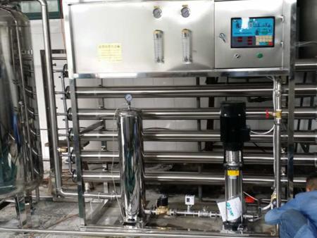 水处理设备价格|水处理特点有哪些
