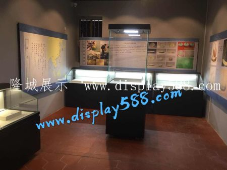 一個成功的博物館展櫃需要具備哪些條件?