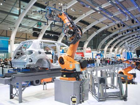 机械行业形势分析