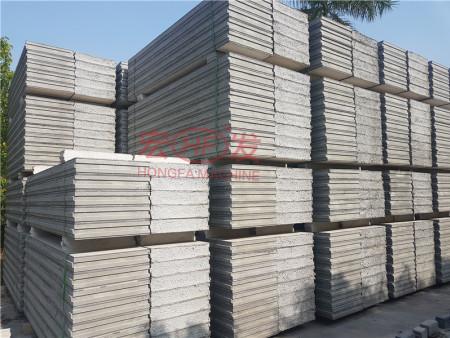水泥轻质隔墙板是什么?农村建房时怎么施工呢?