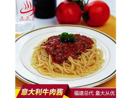 中西餐速食料理包