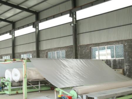 怎么管控HDPE土工膜的质量问题?