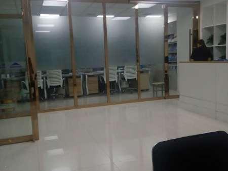 西安玻璃隔断办公室
