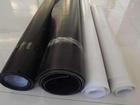 hdpe土工膜厂家拓展了产品的使用范围
