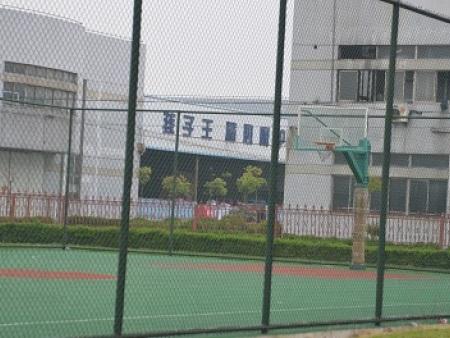 上海万博体育手机登录网址厂房2