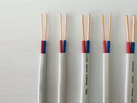 废电线夹带废电板 不合格被依法退运