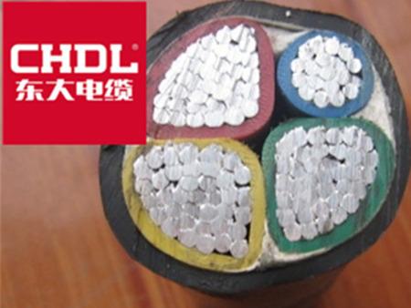 铝线电缆yjlv铝芯电线
