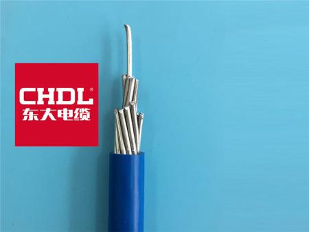 平方铝芯线电缆线家用纯铝线
