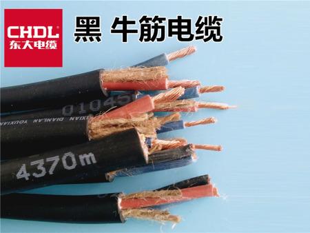 纯铜芯耐磨电线