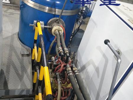 5KG悬浮炉