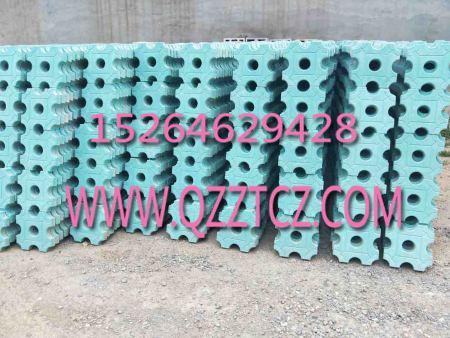 300*300植草砖