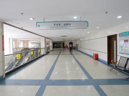 南沙中心医院