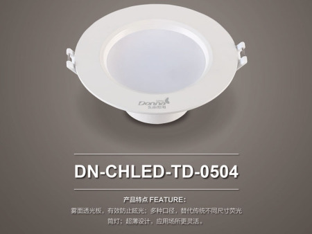 DN-CHLED-TD-0504