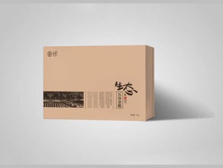 土特产包装