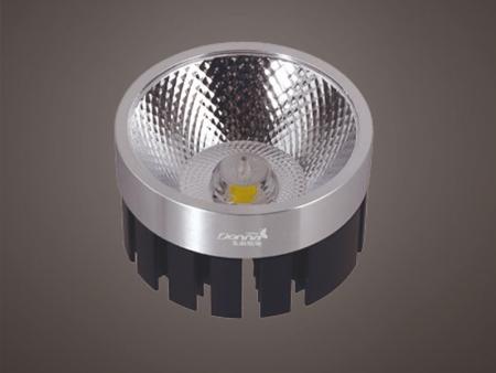 DN-AR16-1602-COB5W光源