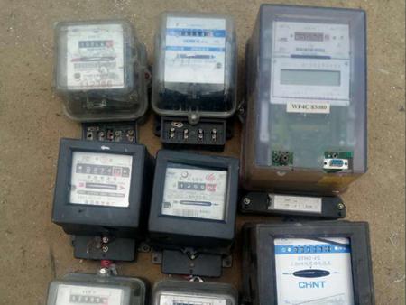 回收二手电表对社会和经济的影响