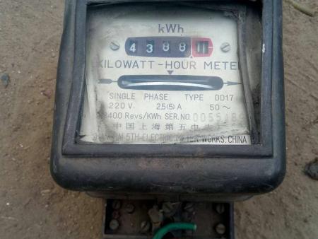 废旧电表的回收利于环境和经济发展