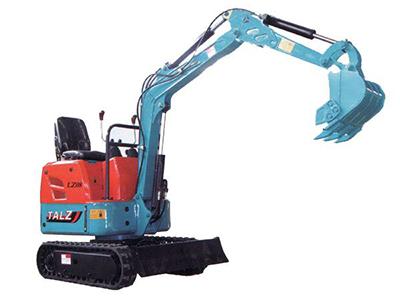 小型挖土机偏差故障以及如何有效解决?