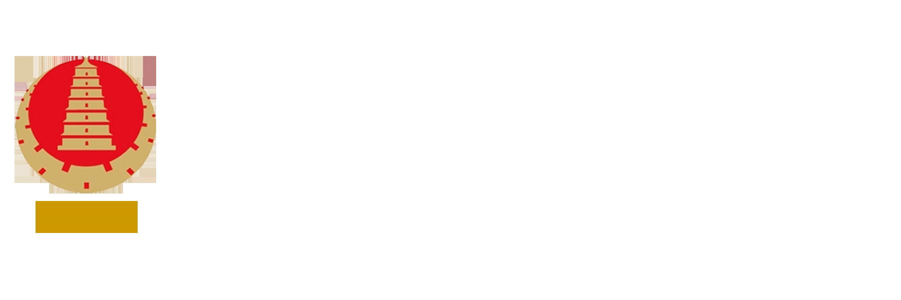 西安大雁塔保管所