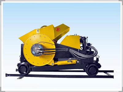 细石混凝土泵应该如何去选择和使用