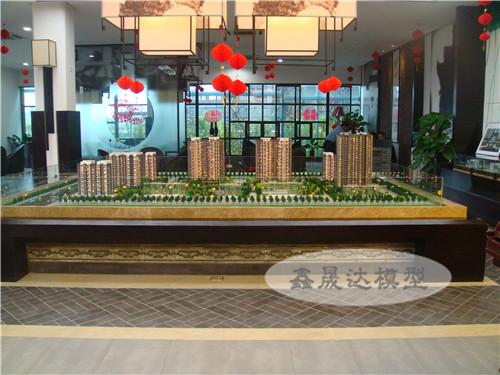 廣西沙盤模型,建筑沙盤模型定制