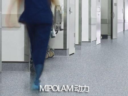 环保商用manbetx官网手机登录,MIPOLAM® 动力系列 同质透心卷材manbetx官网手机登录
