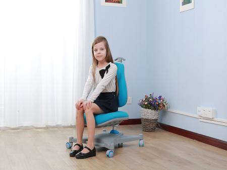 万博万博体育官网学习椅   SO-C60 蓝色