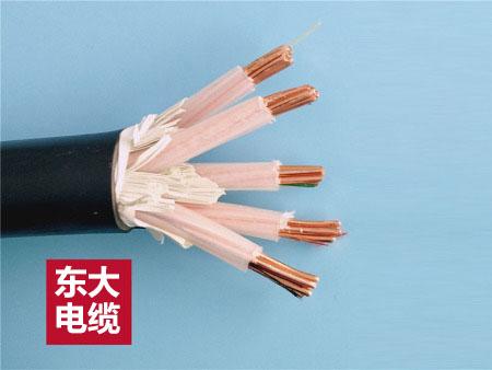 防水电线电缆