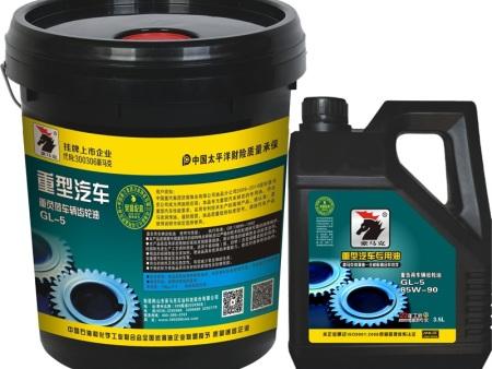車用齒輪油在使用過程中溫度超高是什么原因造成的?