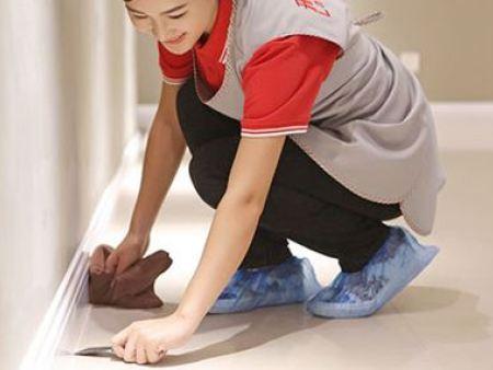 清洁瓷砖的技巧有哪些?