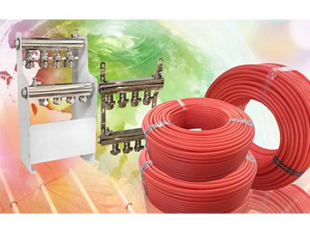 【地暖管生产厂家】万博manbetx官网手机版建材为您解读地暖管的九大选择步骤