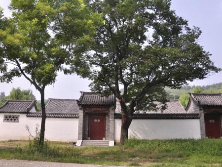 青州市规划局关于批准实施《上院村传统村落保护发展规划》的意见
