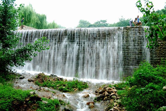 圣水峪遗址——七千年前的文明