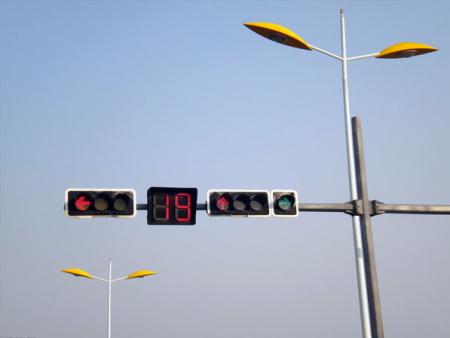 信号灯智能控制系统