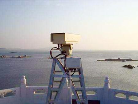 航道视频监控系统