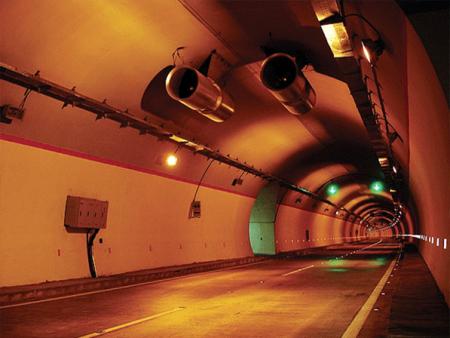 公路隧道监控系统解决方案
