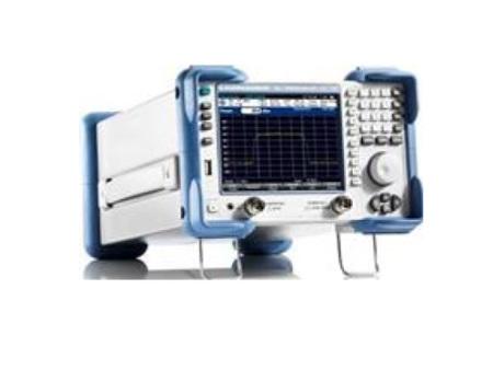 奥运赞助商manbetx万博频谱分析仪