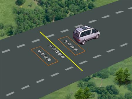 這12個容易混淆的交通標志,金洋科技教你區分!