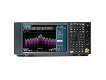 频谱分析仪品牌