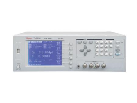 TH2826A型LCR数字电桥
