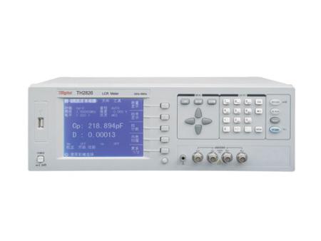 TH2826型LCR数字电桥