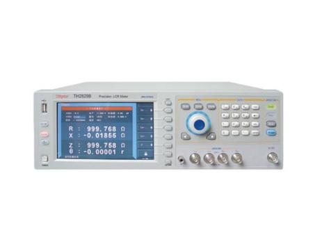 TH2829B自动元件分析仪