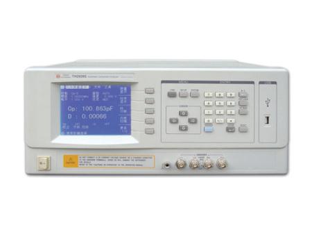 TH2828S型精密LCR数字电桥