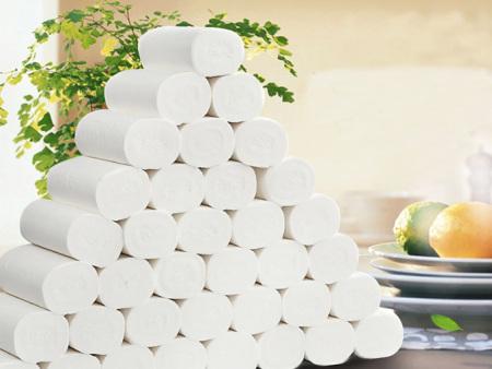 如何提高卫生纸的厚度